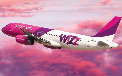 WIZZ AIR REDUCES ITS ITALIAN FLIGHTS